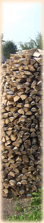 выбор дров
